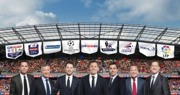 Premier League Broadcasting Deal