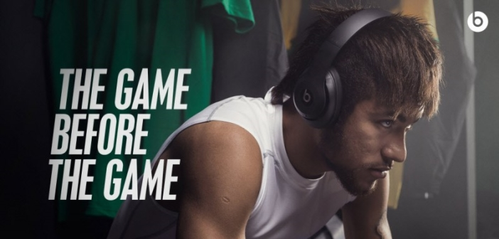 How 'Beats' outsmarts Sony during the World Cup