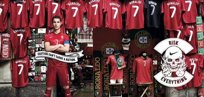 Ronaldo named the world's most marketable footballer