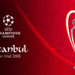 Final 2005 Istanbul