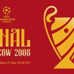 Final 2008 Moscow