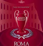 Final 2009 Rome
