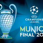 Final 2012 Munich
