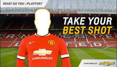 What do you #PlayFor?
