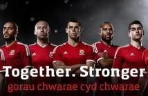 Together stronger