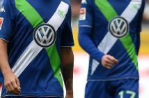 Vfl Wolfsburg Volkswagen