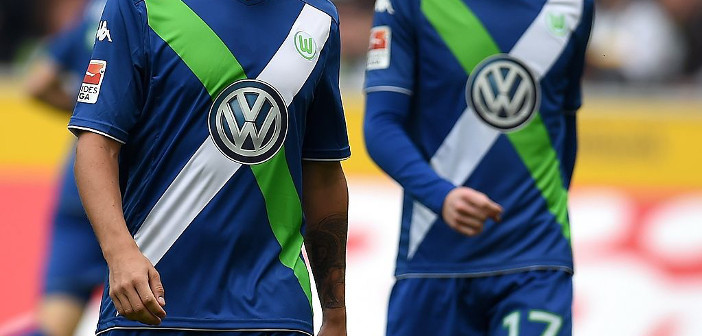 Will the Volkswagen scandal affect the Bundesliga?