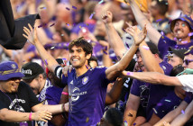 MLS Kaka Orlando City