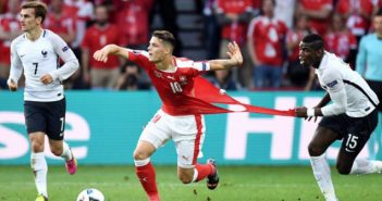 Swiss shirts torn to shreds – Puma's brand suffers at the Euros 2016