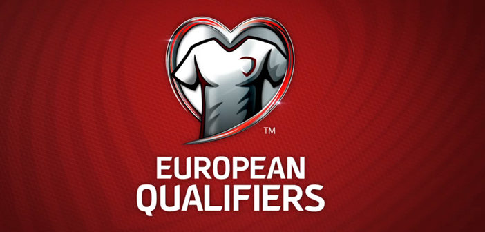 Case study: A visual identity for the European Qualifiers